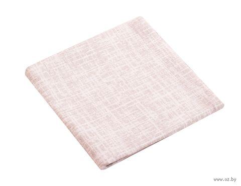 Полотенце текстильное (45х60 см; серое) — фото, картинка
