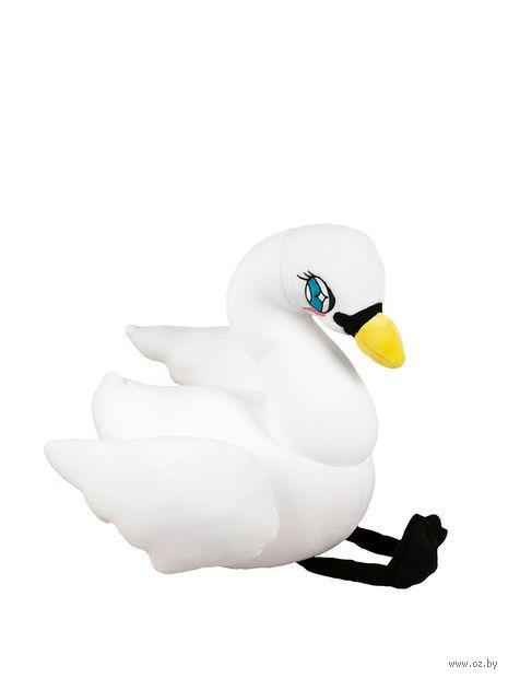 """Мягкая игрушка """"Swan"""" (13 см; арт. YC-SA-03-S) — фото, картинка"""