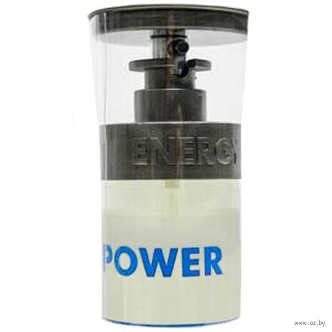 """Туалетная вода для мужчин """"Energy Power"""" (100 мл)"""