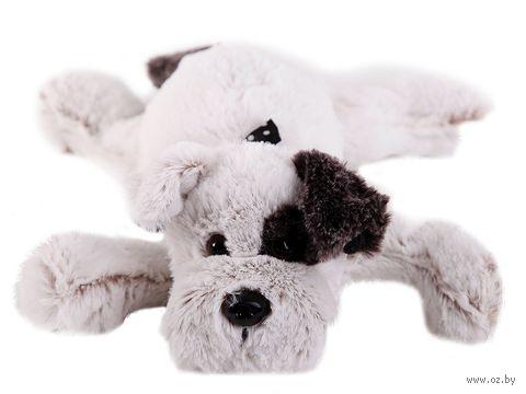 """Мягкая игрушка """"Собака Джек лежачий"""" (45 см)"""