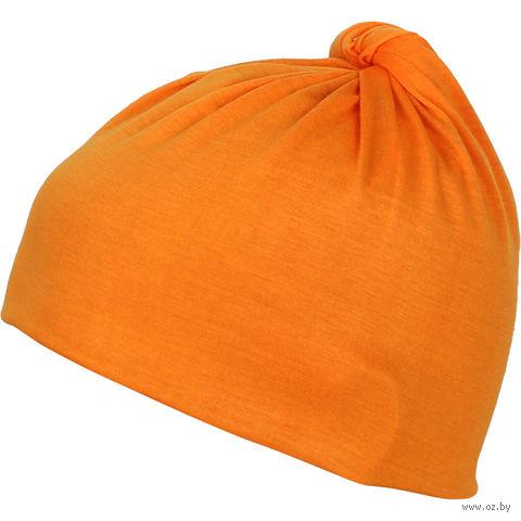 Multi-бандана (оранжевая) — фото, картинка