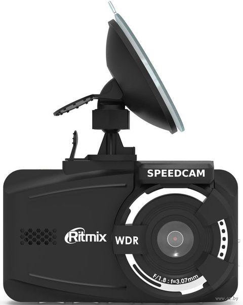 Видеорегистратор Ritmix AVR-830G — фото, картинка