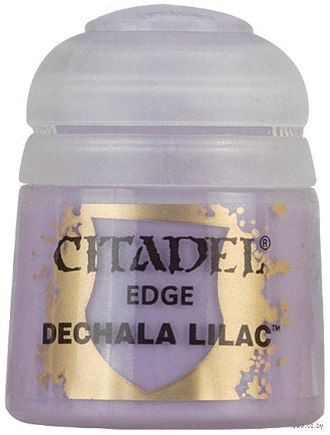 """Краска акриловая """"Citadel Edge"""" (dechala lilac; 12 мл) — фото, картинка"""