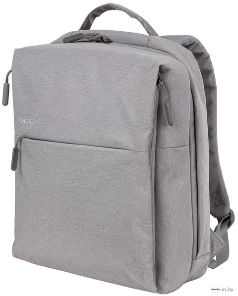Рюкзак П0053 (14,8 л; серый) — фото, картинка
