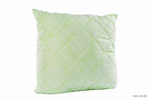 Подушка спальная (38х38 см; арт. 3838.Т1.Л) — фото, картинка