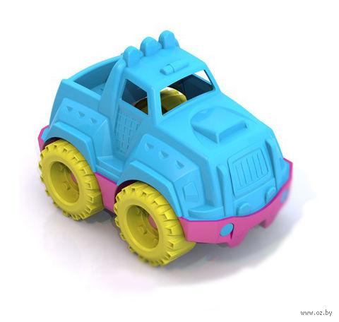 "Игрушка ""Машинка. Джип"" (арт. ШКД10)"