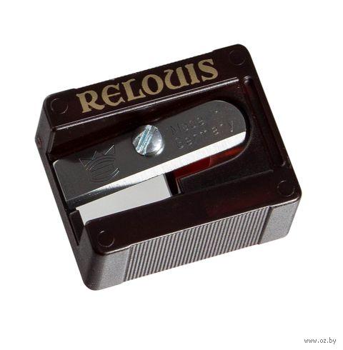 """Точилка для косметических карандашей """"Relouis"""" — фото, картинка"""