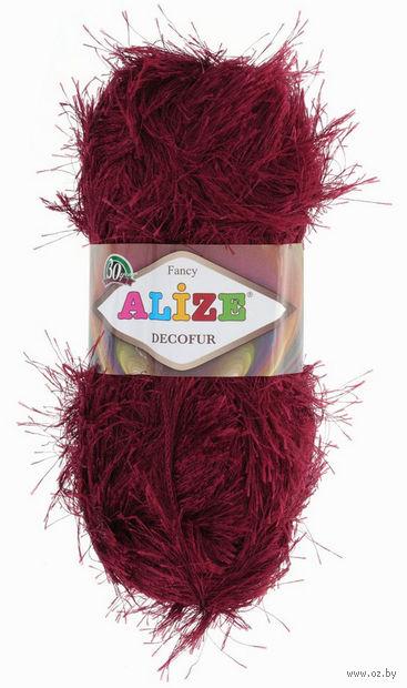 ALIZE. Decofur №57 (100 г; 110 м) — фото, картинка