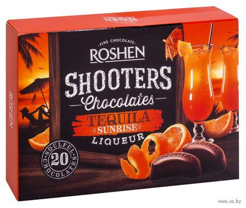 """Конфеты """"Shooters. Tequila Sunrise"""" (150 г) — фото, картинка"""
