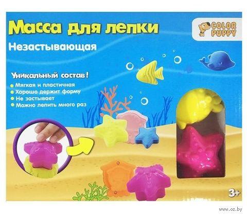 """Набор для лепки """"Подводный мир"""" — фото, картинка"""