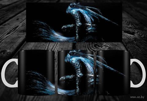"Кружка ""Dark Souls"" (art.1)"