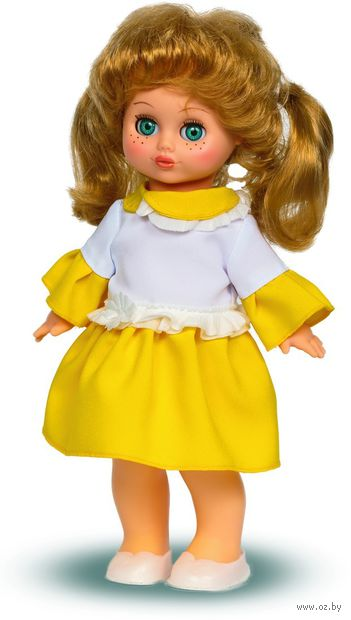 """Музыкальная кукла """"Анастасия"""" (30 см; арт. В862/о)"""
