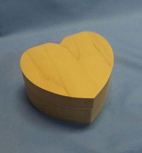 Шкатулка для колец (арт. МВ00407) — фото, картинка