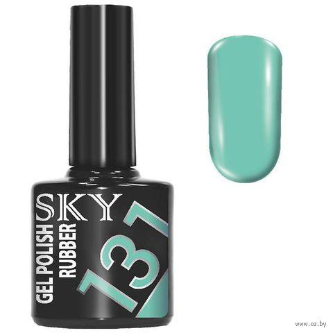 """Гель-лак для ногтей """"Sky"""" тон: 131 — фото, картинка"""