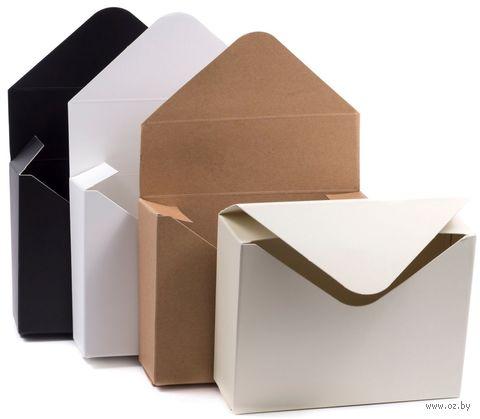 """Подарочная коробка """"Конверт"""" (арт. PK13062) — фото, картинка"""