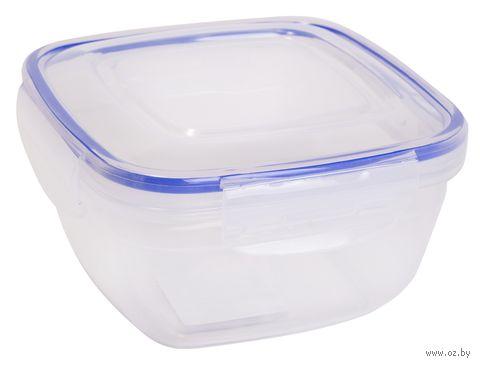 Контейнер для продуктов пластмассовый (900 мл)