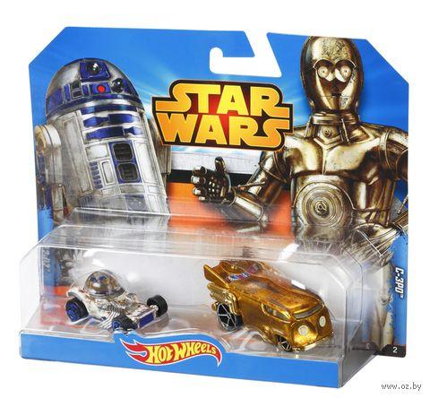 "Игровой набор ""Star Wars. R2-D2 and C-3PO"""