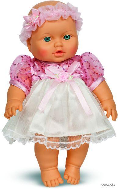 """Пупс """"Малышка"""" (30 см; арт. В2192) — фото, картинка"""