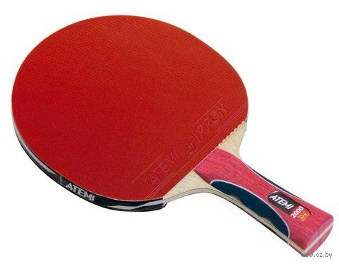 "Ракетка для настольного тенниса ""PRO 2000 AN"" — фото, картинка"