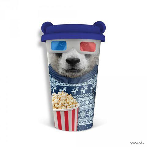 """Стакан для кофе """"Panda"""""""
