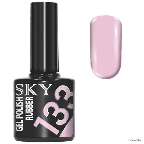 """Гель-лак для ногтей """"Sky"""" тон: 133 — фото, картинка"""