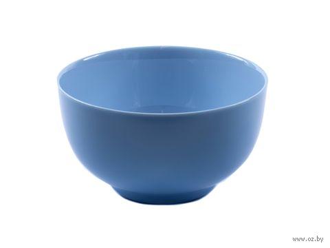 """Салатник стеклокерамический """"Diwali Light Blue"""" (210 см) — фото, картинка"""