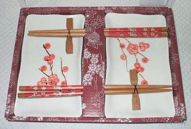 Набор для суши (6 пр.; арт. MY082368B)