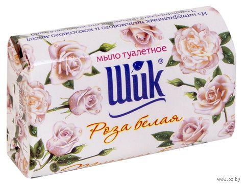 "Мыло ""Роза белая"" (70 г) — фото, картинка"