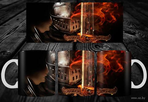 "Кружка ""Dark Souls"" (art.12)"