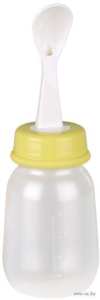 Бутылочка для кормления (120 мл)