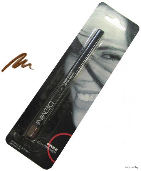 """Карандаш для глаз """"Waterproof Lip and Eye Pencil"""" водостойкий тон: 048 — фото, картинка"""