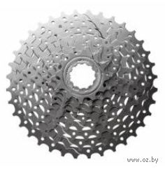 Кассета для велосипеда CS-HG400 (9 скоростей; звёзды 11-32) — фото, картинка