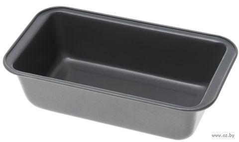 Форма для запекания металлическая (235х130 мм) — фото, картинка