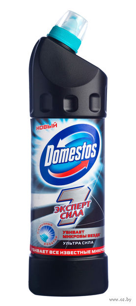 """Средство чистящее Domestos """"Эксперт сила"""" (1 л)"""
