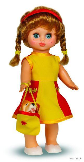 """Музыкальная кукла """"Анастасия"""" (30 см; арт. В1790/о)"""