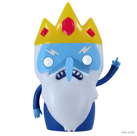 "Фигурка POP ""Adventure Time. Ice King"" (9,5 см)"