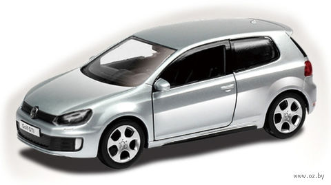 "Модель машины ""Volkswagen Golf GTI"" (масштаб: 1/36) — фото, картинка"