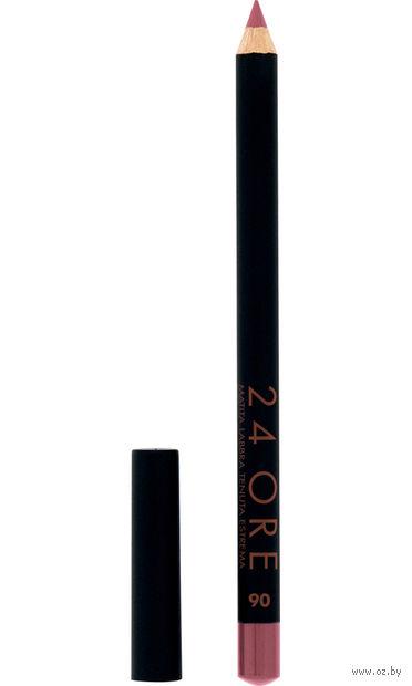 "Карандаш для губ ""New 24 Ore Lip Pencil"" (тон: 06) — фото, картинка"