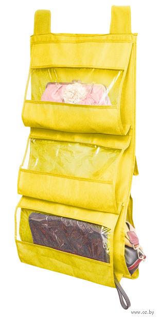 """Кофр для сумок и аксессуаров """"Lemon"""" (400х700 мм) — фото, картинка"""