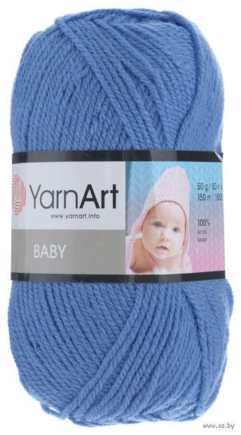 "Пряжа ""YarnArt. Baby №600"" (50 г; 150 м) — фото, картинка"