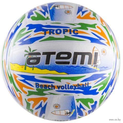 """Мяч волейбольный Atemi """"Tropic"""" №5 — фото, картинка"""