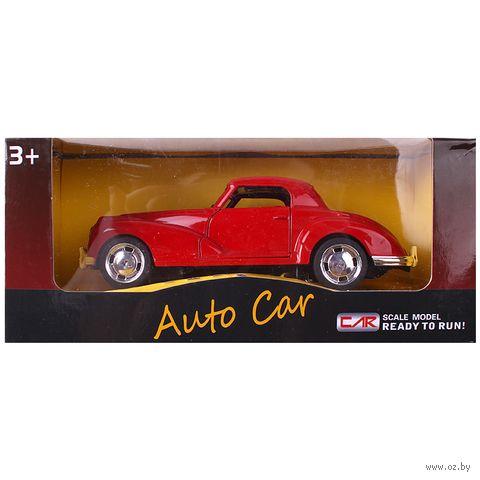 """Машинка инерционная """"Auto Car"""" (арт. DV-T-592) — фото, картинка"""