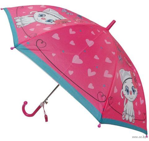 """Зонт-трость """"Кошка-малышка"""" — фото, картинка"""