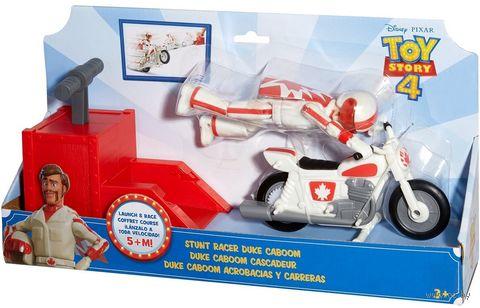 "Игровой набор ""Canuck and Boom Boom Bike"" — фото, картинка"