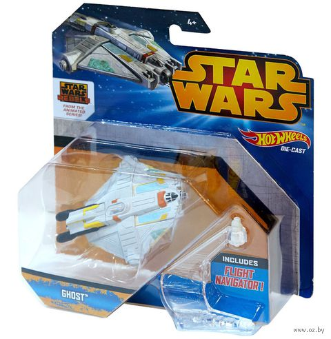 "Игрушка ""Star Wars. Ghost"""