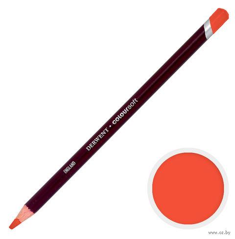 Карандаш цветной Coloursoft C120 (красный)