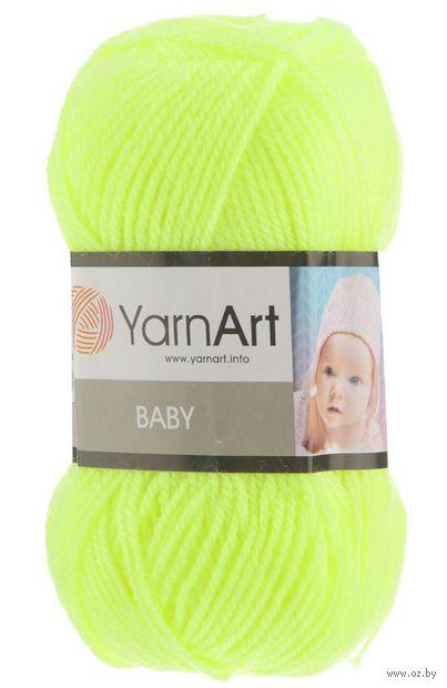 "Пряжа ""YarnArt. Baby №8232"" (50 г; 150 м) — фото, картинка"