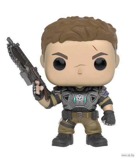 """Фигурка """"Gears of War. Джей Ди"""" — фото, картинка"""