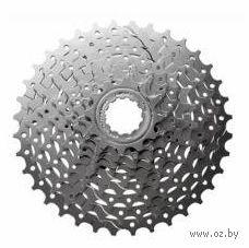 Кассета для велосипеда CS-HG400 (9 скоростей; звёзды 11-34) — фото, картинка