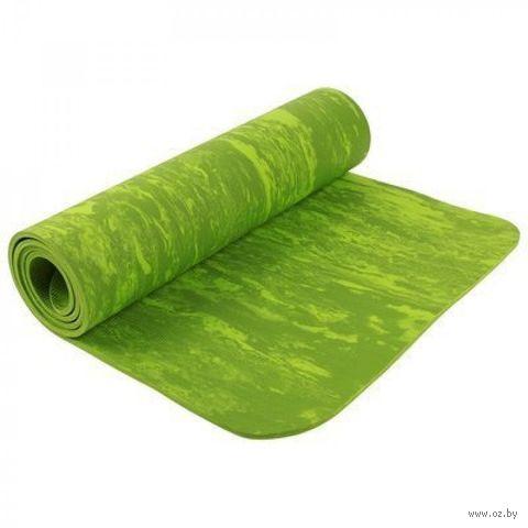 """Коврик для йоги """"Sangh"""" (183x61x0,8 см; арт. 3544200) — фото, картинка"""